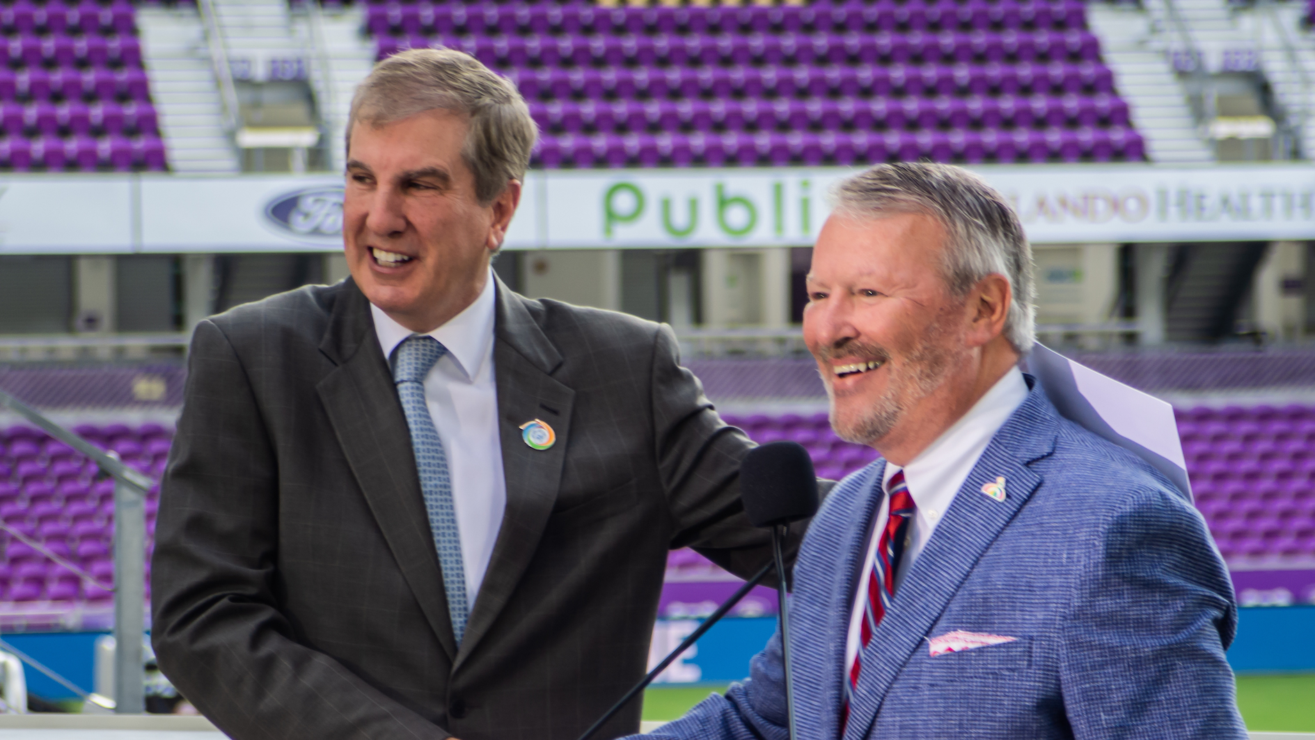 2022 Special Olympics USA Games One-Year-Out Announcements