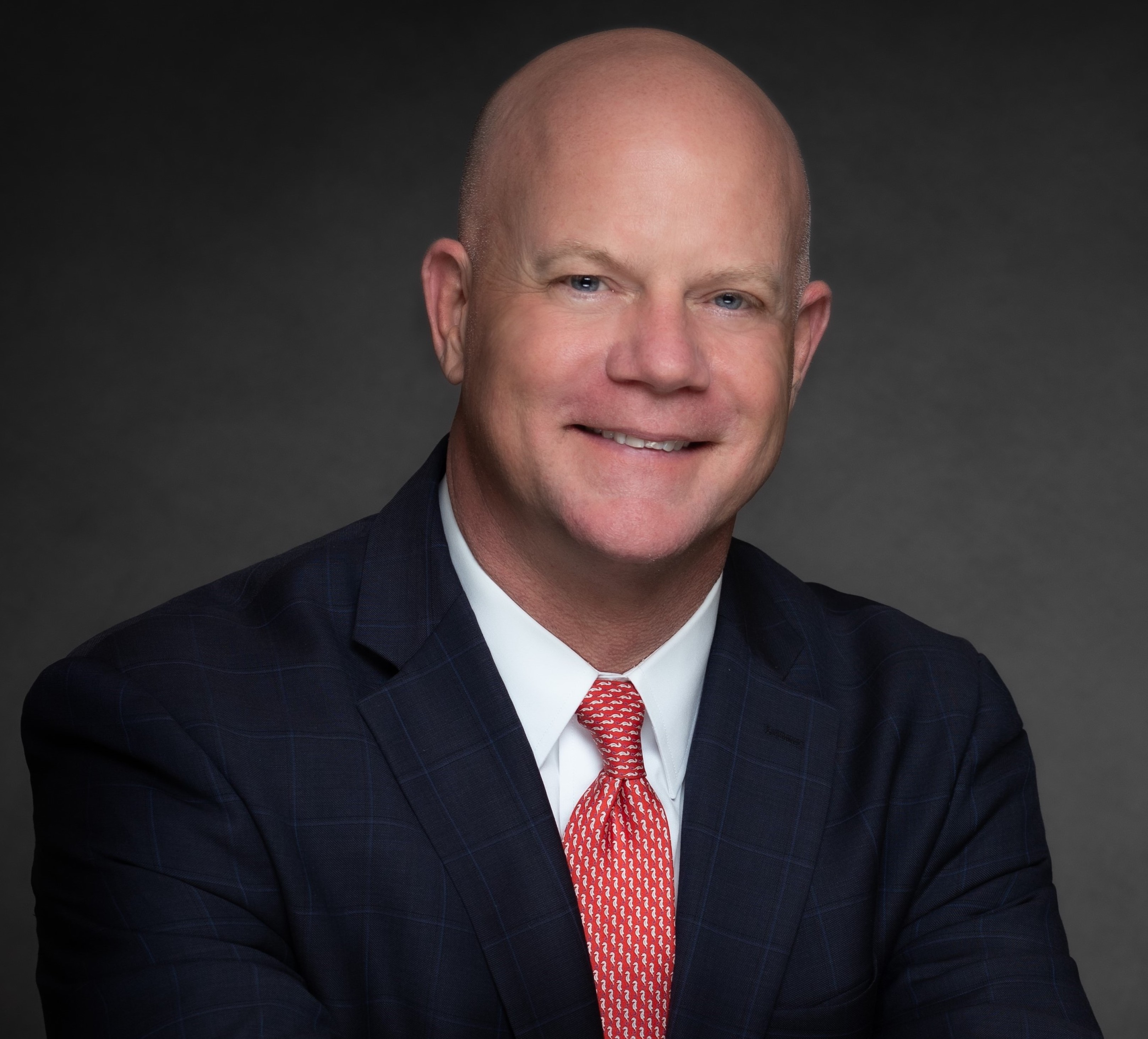 Steven T. Alch - President, Bank of America, Central Florida