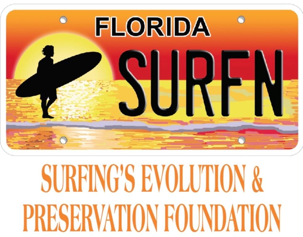 Surfing's Evolution & Preservation Foundation