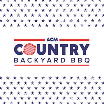 ACM Country Backyard BBQ