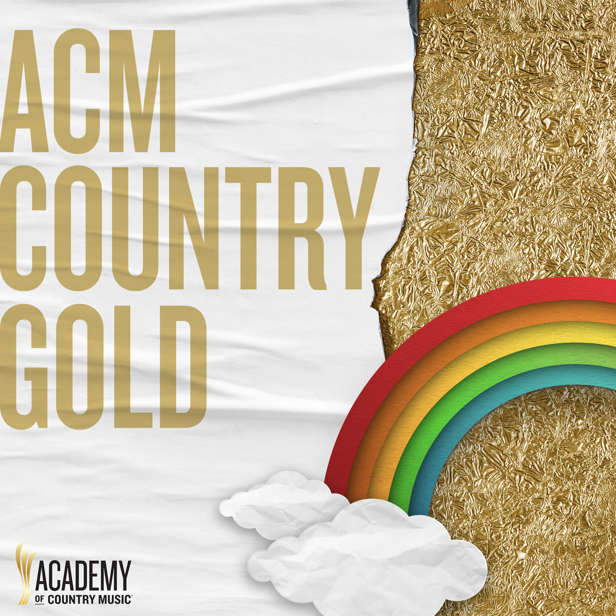 ACM Country Gold