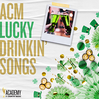 ACM Lucky Drinkin' Songs