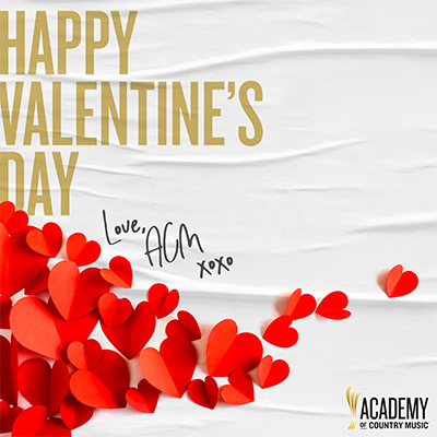 ACM Valentine's Day