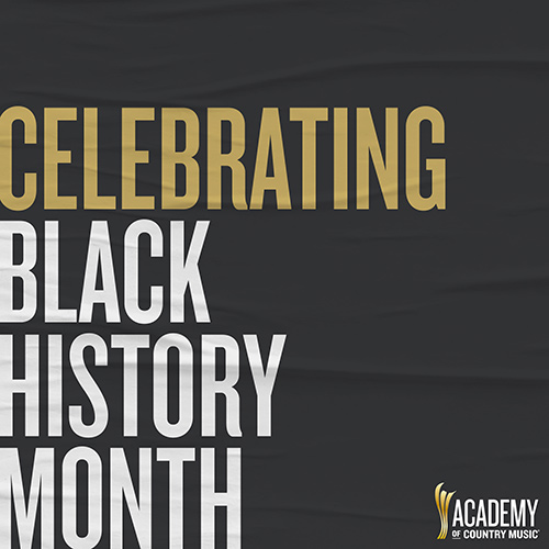 ACM Black History Month