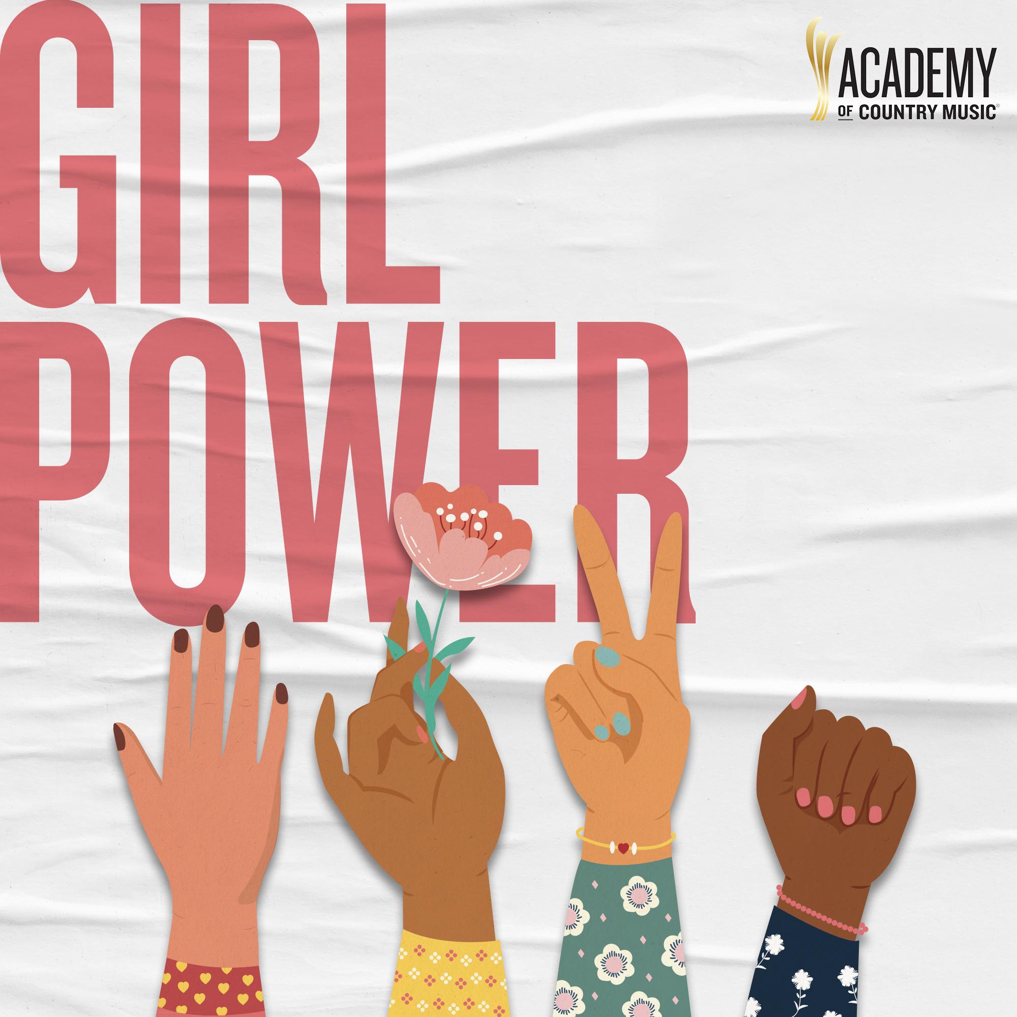 ACM Girl Power