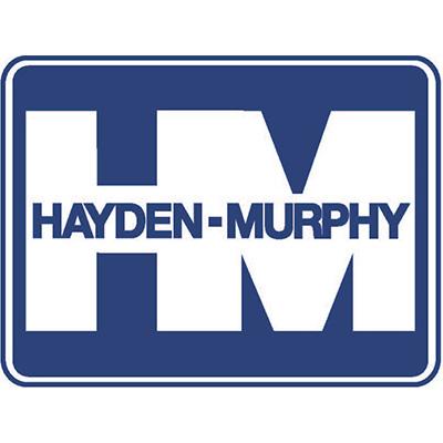 Hayden Murphy