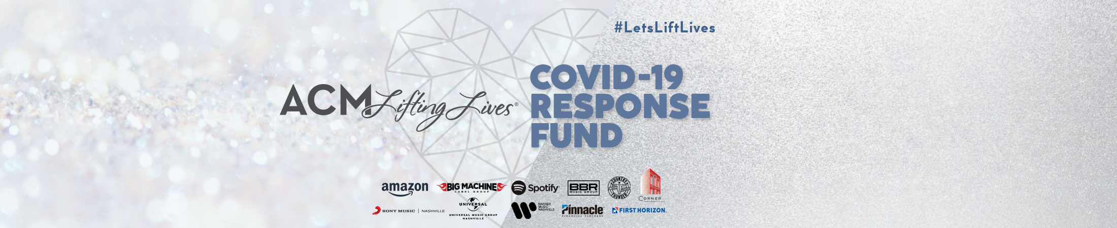 COVID-19 Response Fund | ACM Lifting Lives