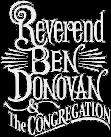 Ben Donovan