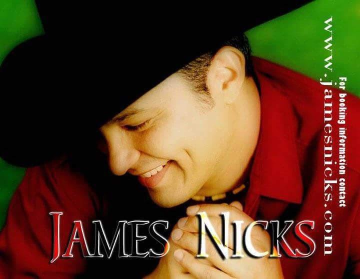 James Nicks