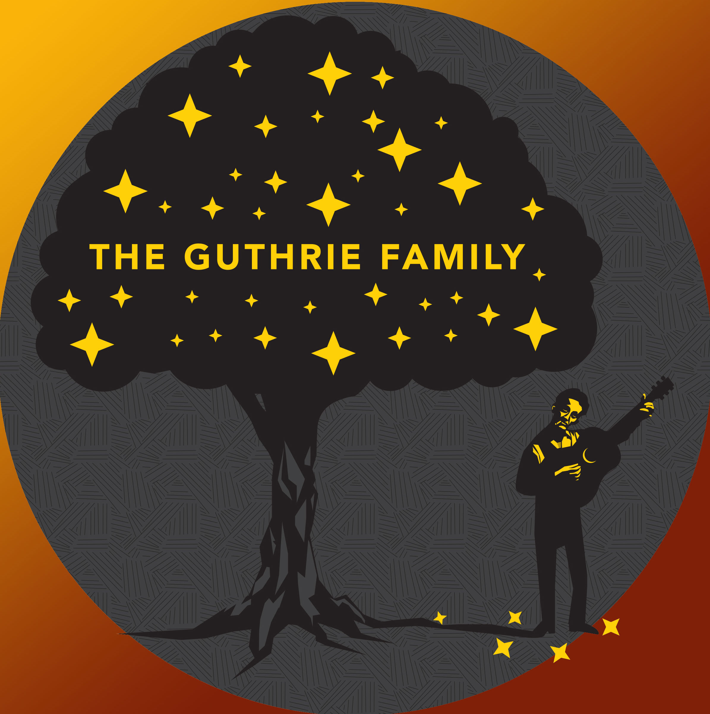 The Guthrie Family – Abe, Cathy, Annie & Sarah Lee at The Guthrie Center