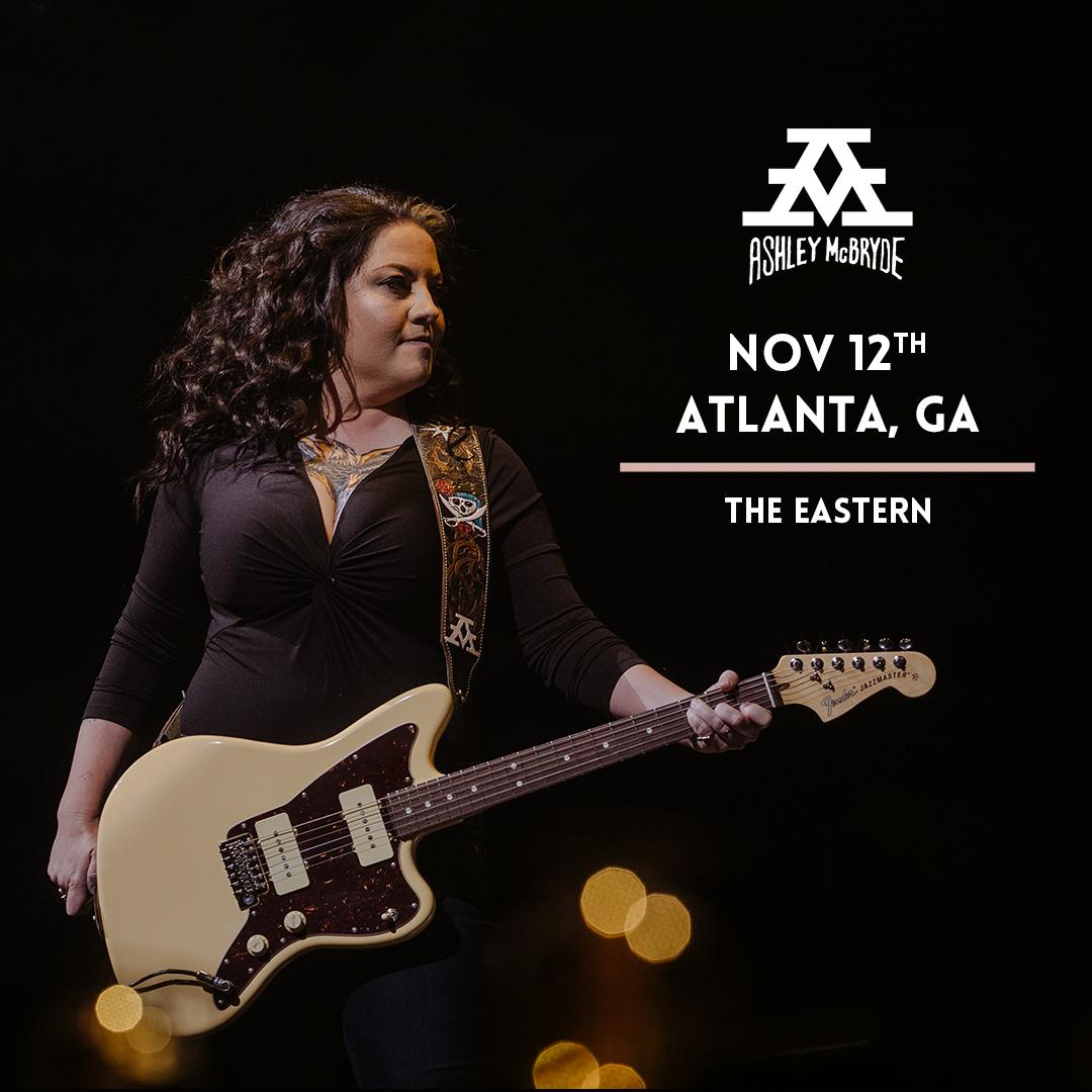 PRE-SALE INFO: Atlanta, GA (The Eastern)