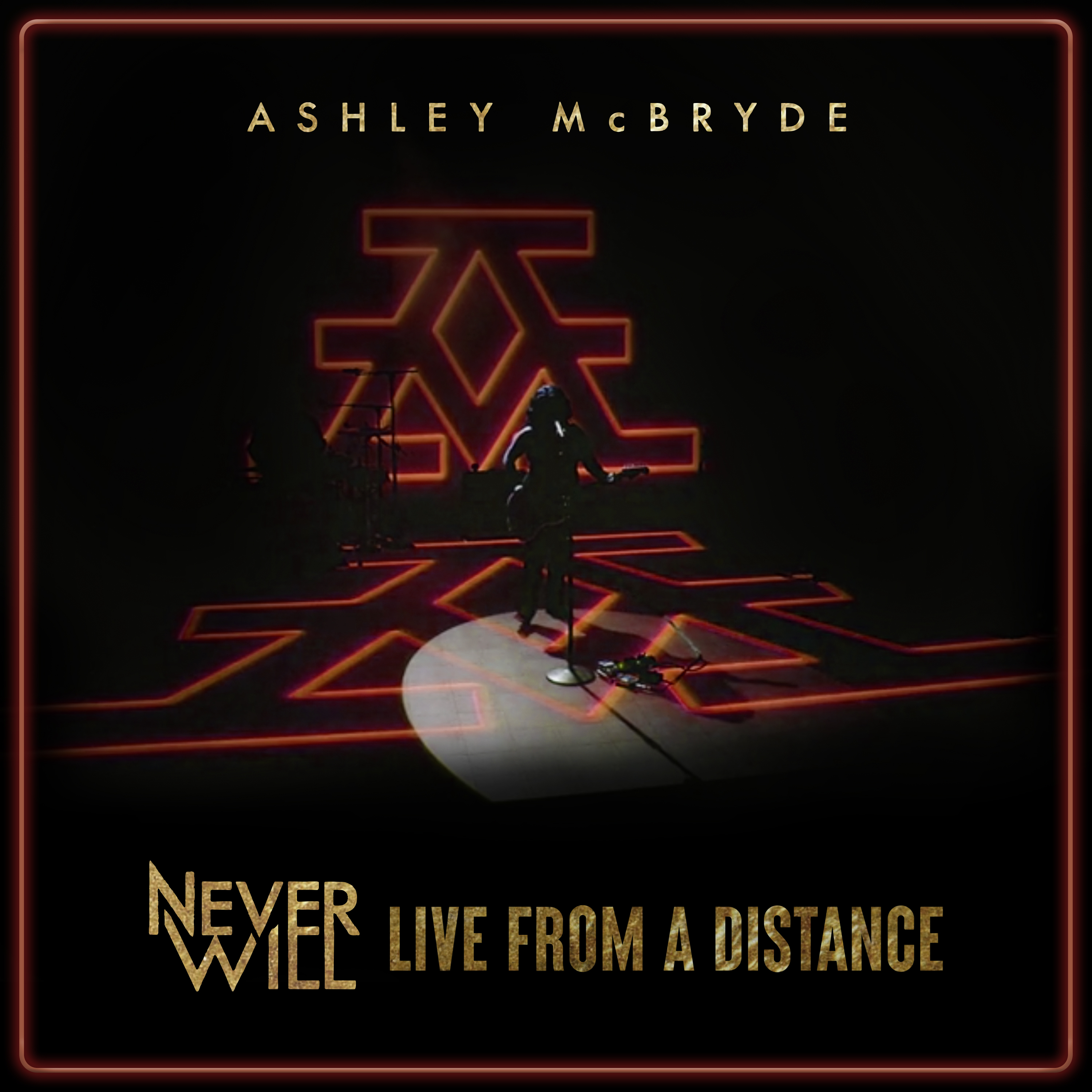Trybe First Watch - Never Will: Live From A Distance EP