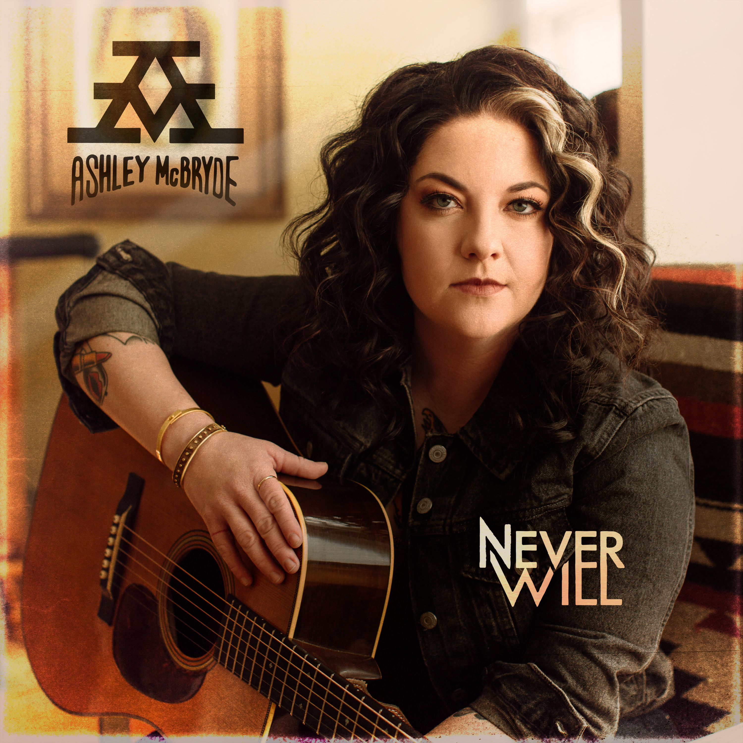 Ashley McBrydes GRAMMY-Nominated Never Will Closes Out 2020 with Applause from Critics