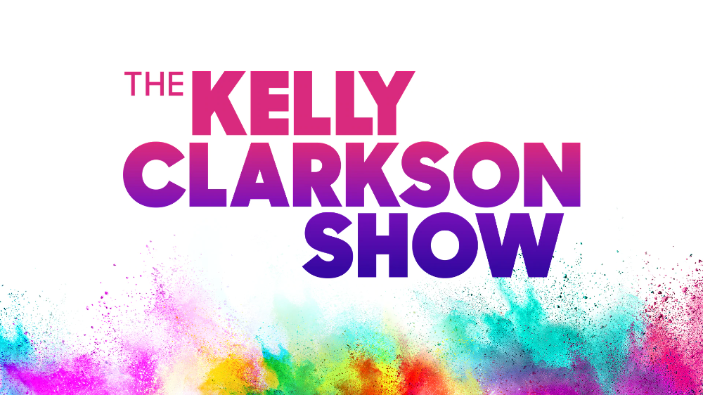 Ashley on The Kelly Clarkson Show