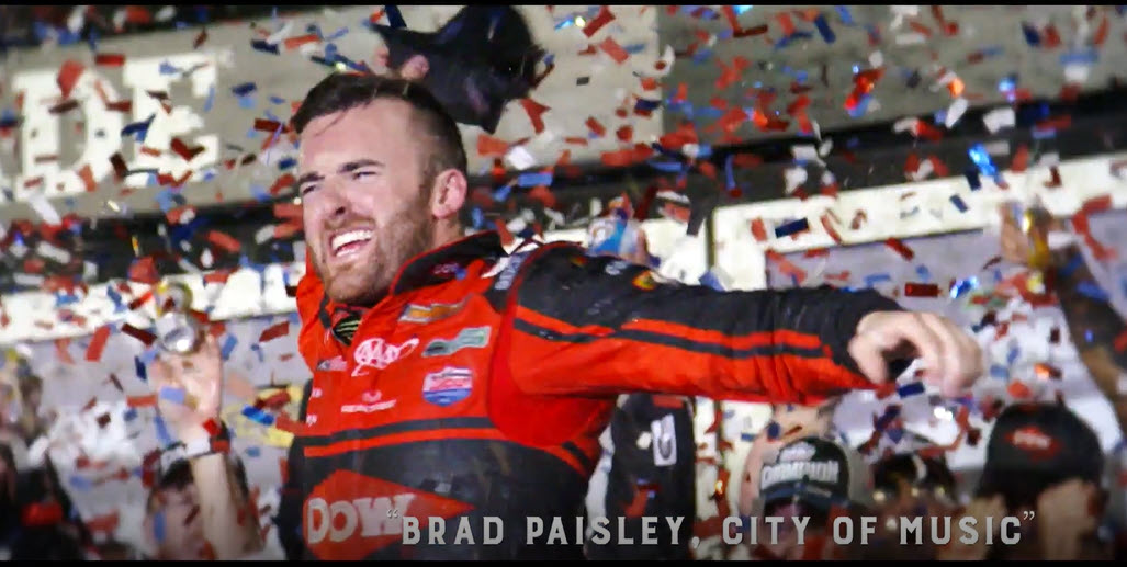 NBC SPORTS REVS ITS ENGINES ON 2021 NASCAR SEASON THIS WEEKEND AT NASHVILLE SUPERSPEEDWAY