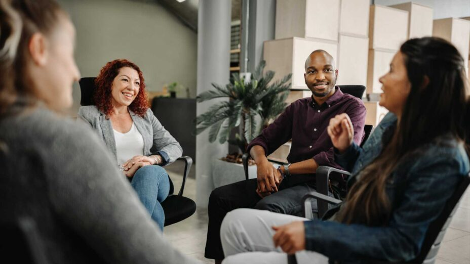 Want a Better Workplace? Your Team's Strengths, Risks and Passions Can Lead the Way