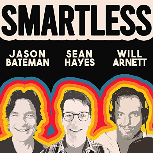 Darius Joins the SmartLess Podcast