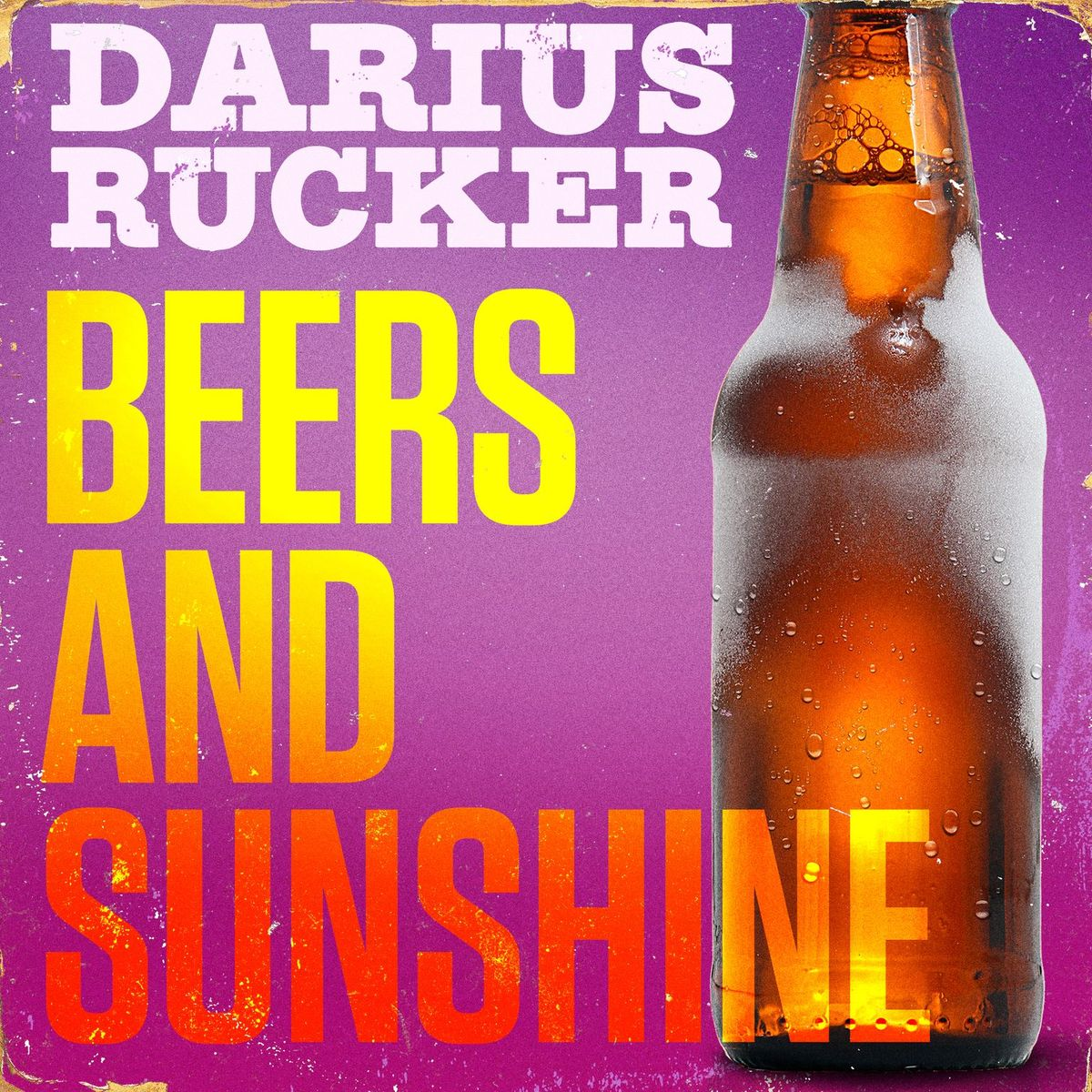 Beers and Sunshine is #1 at Country Radio!