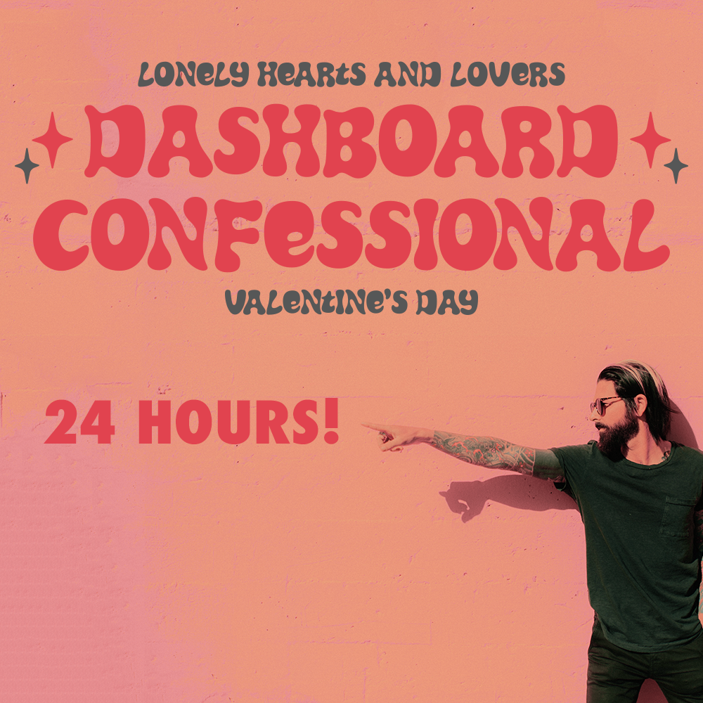Lonely Hearts and Lovers 24 Hours Added!