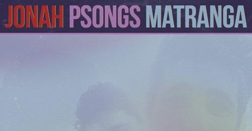 Hear Chris on Jonah Matrangas new song
