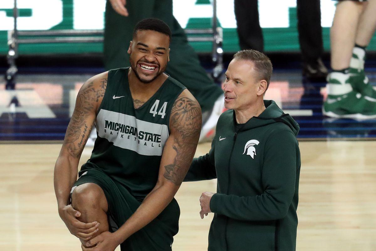 Doug Wojcik Named Assistant Coach of Michigan State's Men's Basketball Program