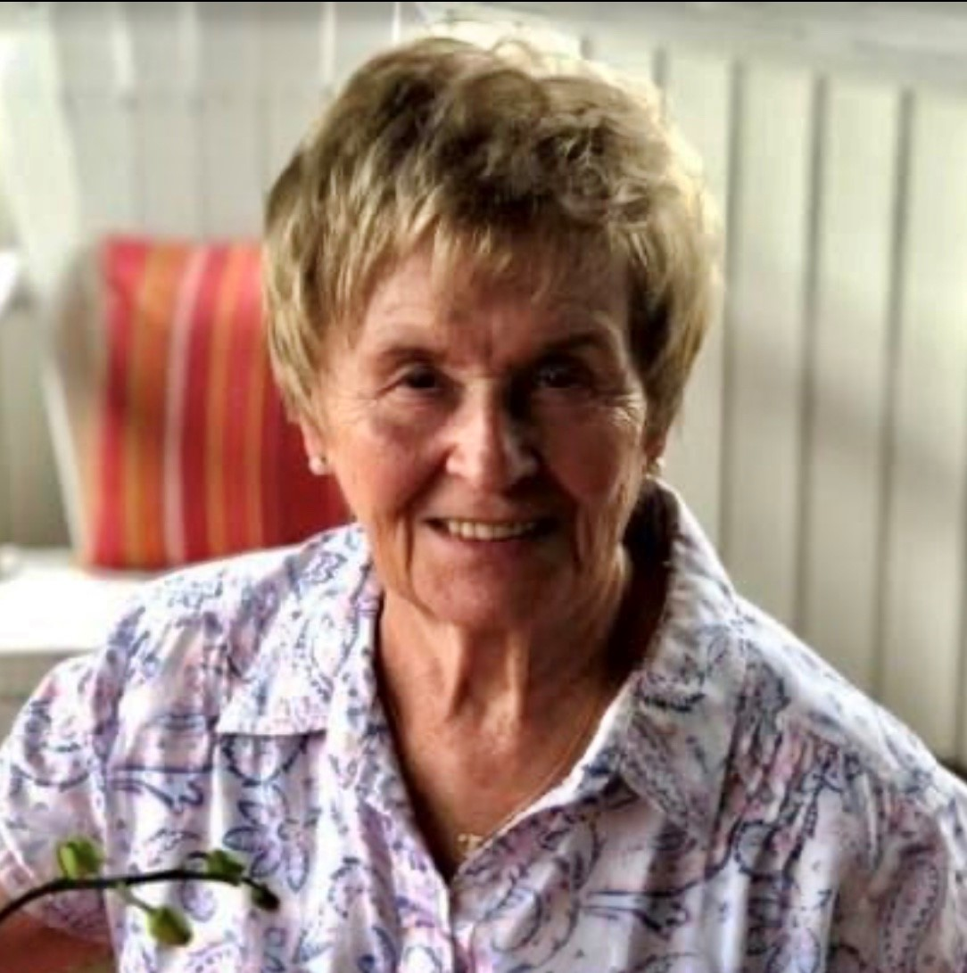 Family Matriarch Martha Wojcik Passes in Wheeling, Va.