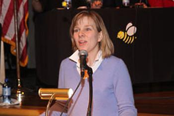 Frania Fairchild
