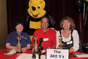 2009 The Bees