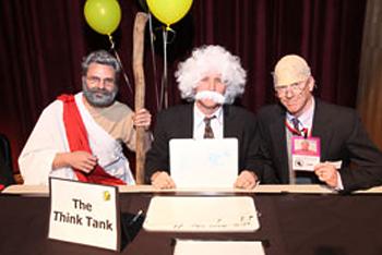 2010 Winners - Think Tank
