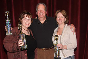 2011 Winners - The BEE S's