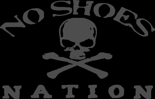 No Shoes Nation