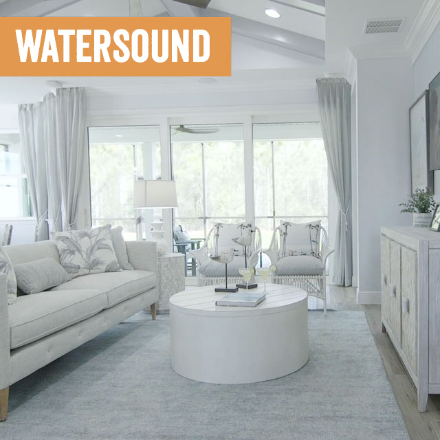 Watersound Living Room
