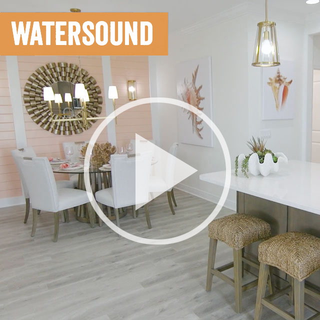 Watersound Dining Area