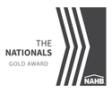 The Nationals 2020 Gold
