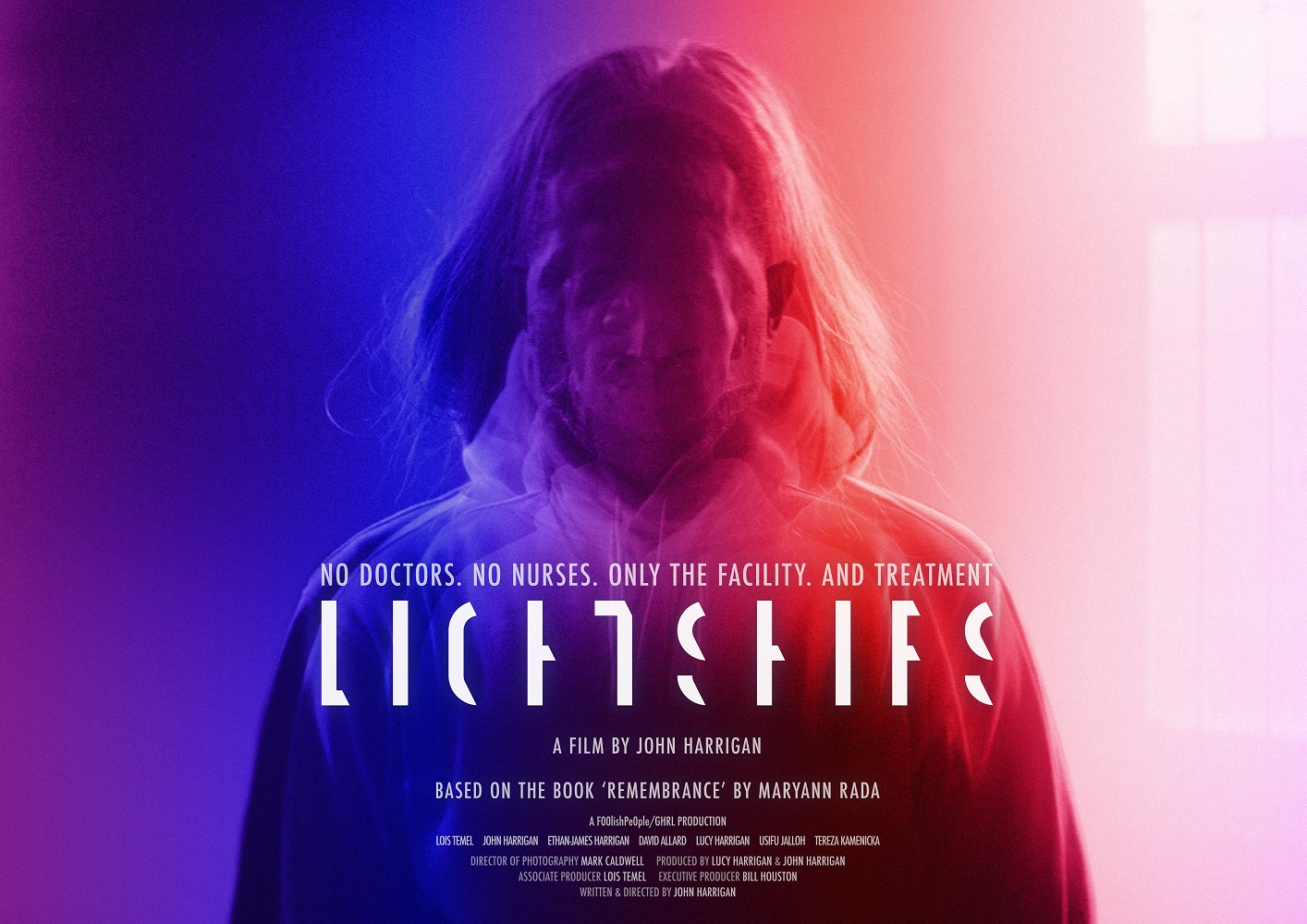 Lightships - Feature Film