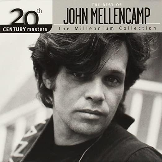 The Best of John Mellencamp - 20th Century Masters