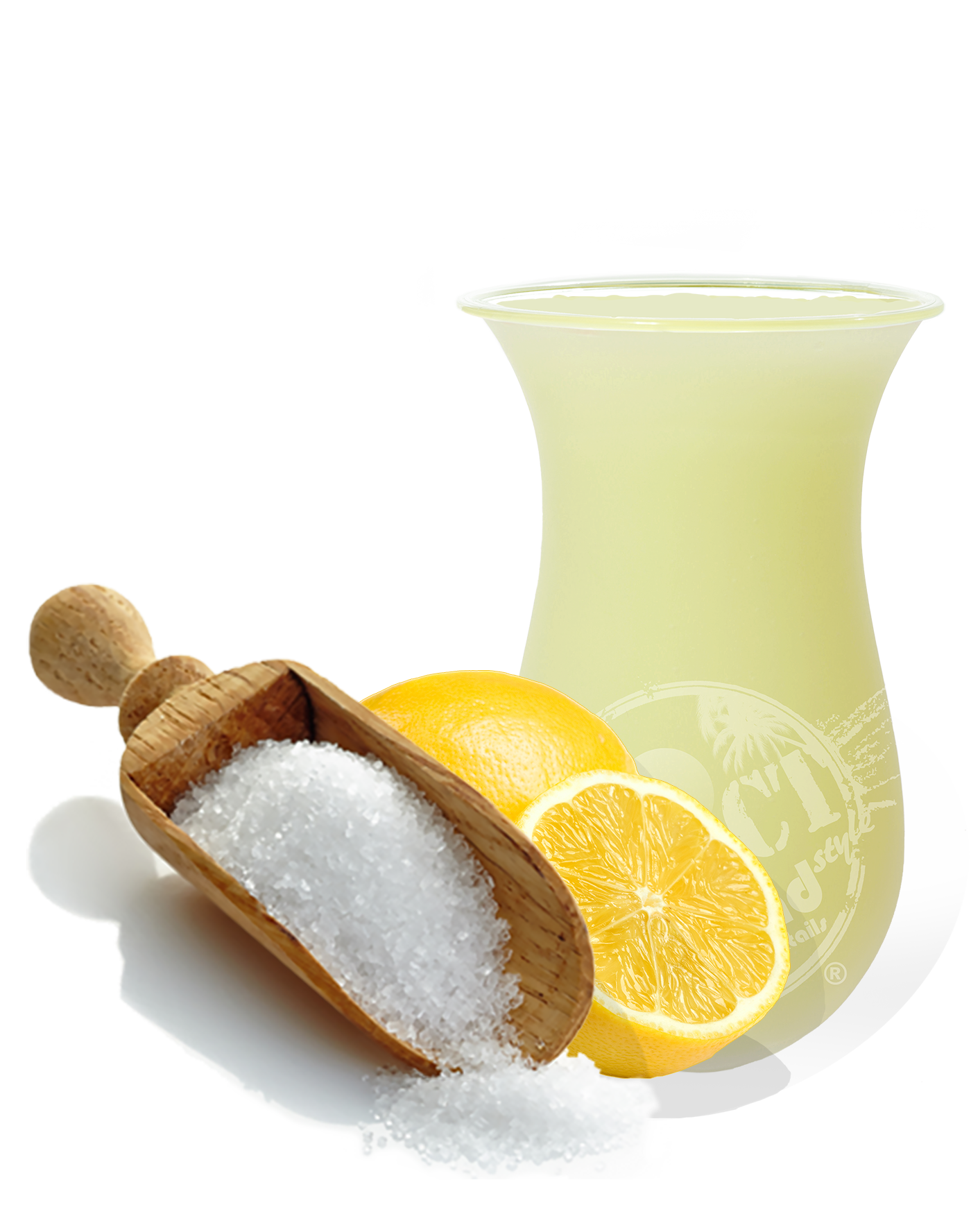 Island-Style Lemonade
