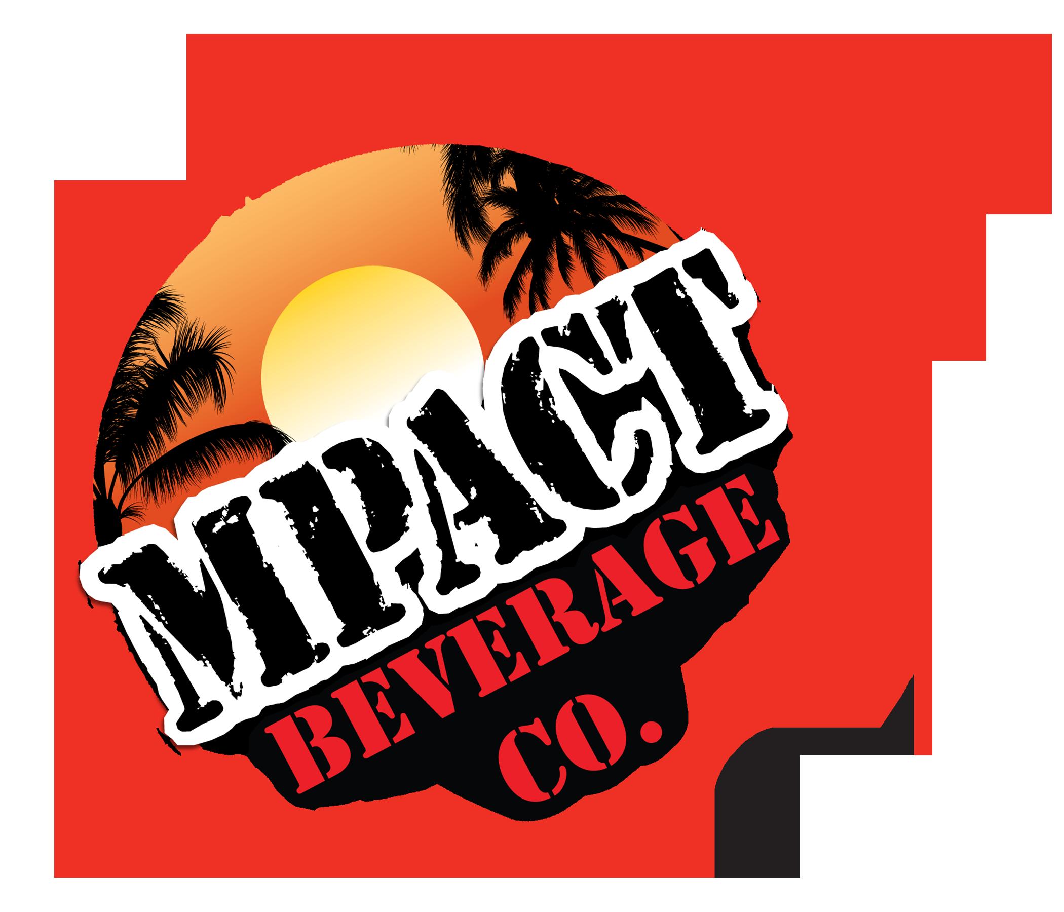 MPACT Beverage logo