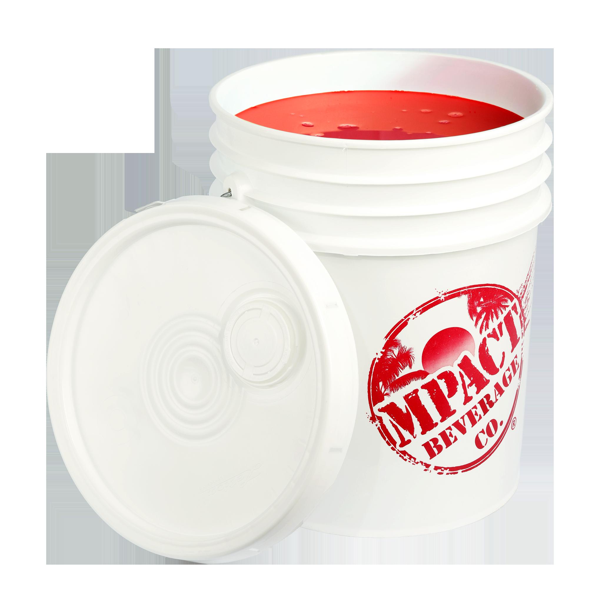 5-gallon pail