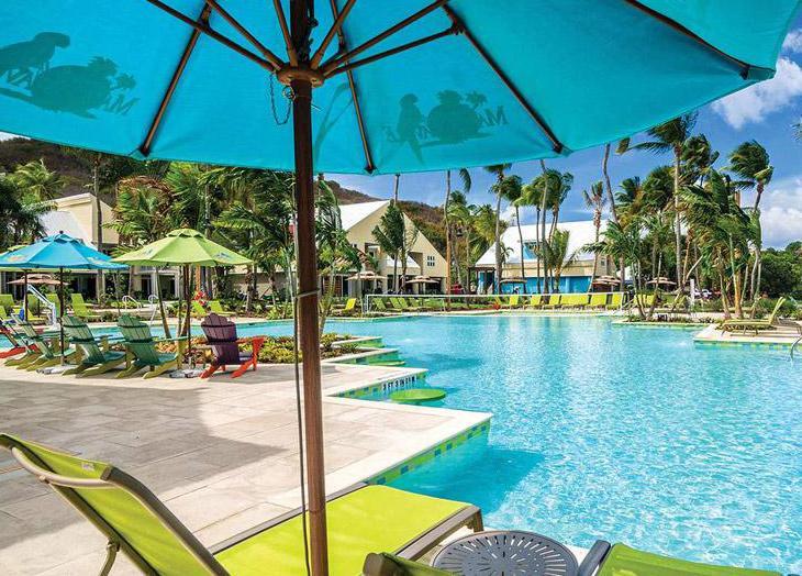Margaritaville Vacation Club by Wyndham St. Thomas