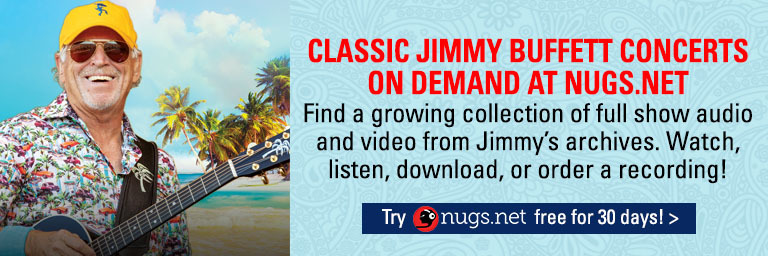 Classic Concerts on demand at nugs.net