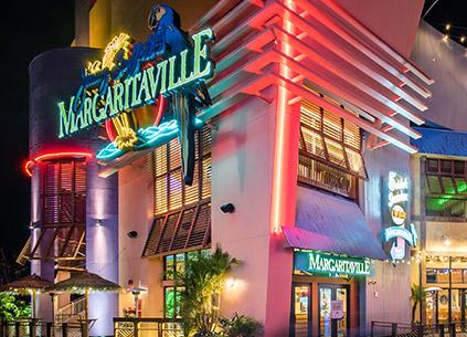 Margaritaville Hollywood