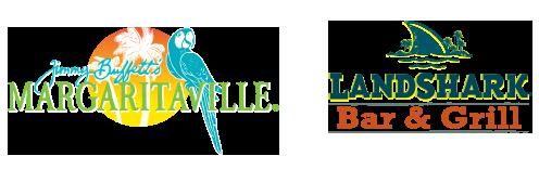Margaritaville and LandShark Bar & Grill