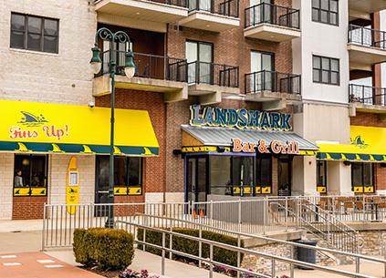LandShark Bar & Grill Branson