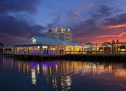 LandShark Bar & Grill North Myrtle Beach