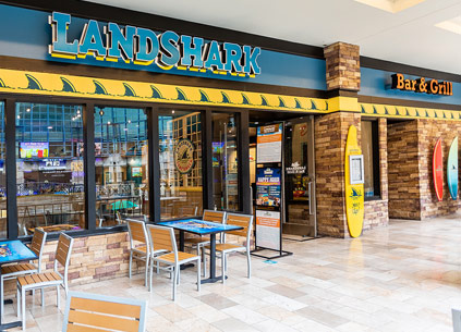 LandShark Bar & Grill San Antonio