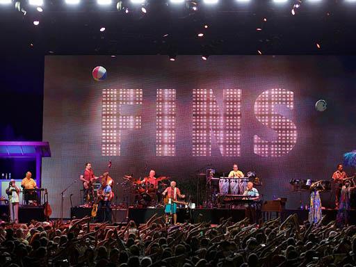 Concert Replays