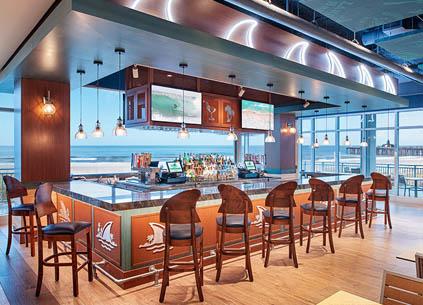 LandShark Bar & Grill Jacksonville Beach
