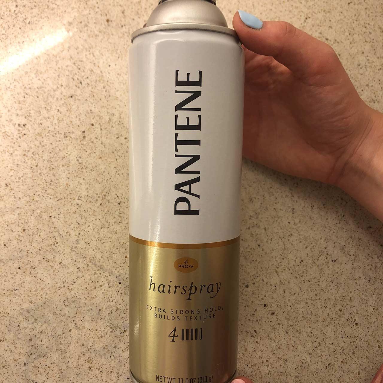 Pantene Pro-V 4 Hairspray