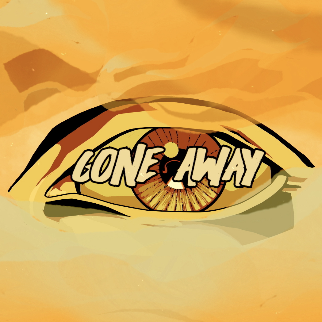 Gone Away (Lyric Video)